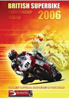 British Superbike Review 2006 DVD