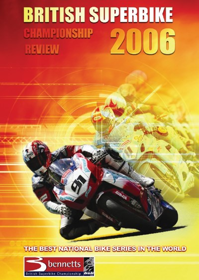 British Superbike Championship 2006 DVD