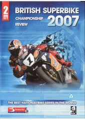 British Superbike Championship Review 2007 ( 2 Disc Set)