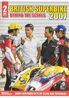 British Superbike 2007 - Behind the Scenes (2 Disc Set)