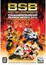 British Superbike Championship Season Review 2012 (2 Disc) DVD