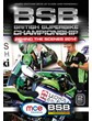 British Superbike Season Review 2014 Behind The Scenes (2 Disc) DVD