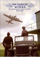 On Eagles Wings NTSC DVD