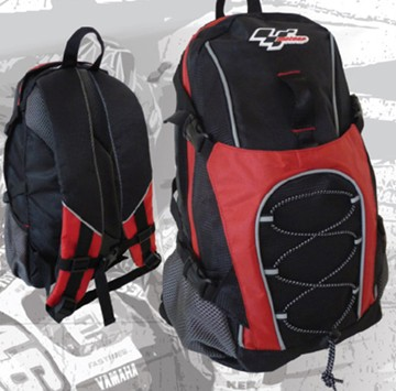 MotoGP Medium Backpack - click to enlarge