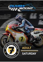Olivers Mount Barry Sheene Classic 2020 Ticket