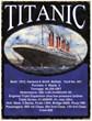 Titanic Metal Sign