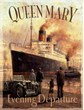 Queen Mary Metal Sign
