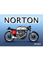 Norton Metal Sign
