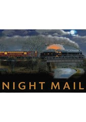The Night Mail Train