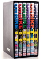 TT On-bike Experience 6 DVD Box Set