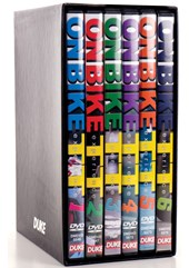 TT On-bike Experience 6 DVD Box Set