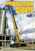Demolition Giants DVD