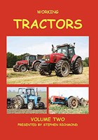 Working Tractors Vol 2 DVD