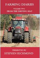 Farming Diaries Vol 2 DVD