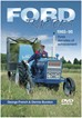 Ford Tractors 1965 -95 DVD