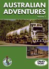 Australian Adventures Two DVD