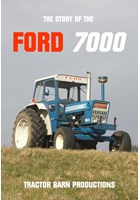 Story of the Ford 7000 DVD