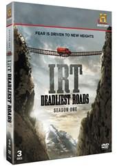 Deadliest Roads ( 3 Disc) DVD