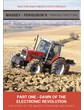 Massey Ferguson's Thinking Tractors Part 1 DVD