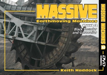 Massive Earth Moving Machines Part 2 - click to enlarge