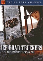 Ice Road Truckers (3 Disc) Set DVD
