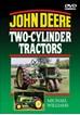John Deere Two-Cylinder Tractors DVD