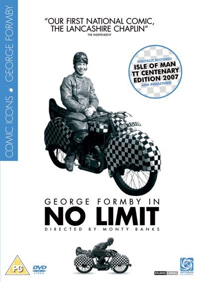 No Limit DVD