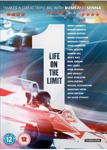 1 : Life on the Limit DVD