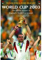 Team England Rugby World Cup 2003 (HB)