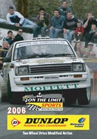 Irish National Rally Championship 2006 DVD