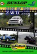 Irish National Rally Championship 2008 2WD Modified DVD