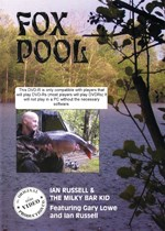 Fox Pool - Ian Russell and The Milky Bar Kid DVD