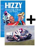 Hizzy DVD + Print