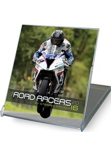 2016 Road Racers Desktop Calendar