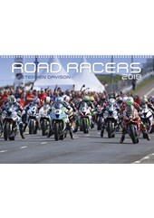 Road Racers 2019 Calendar