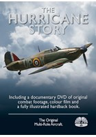 The Huricanne Story Book & DVD Set