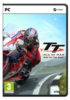 TT Isle of Man Ride on the Edge PC Game