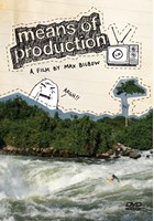 Means of Production DVD