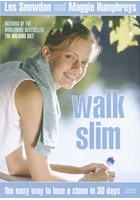 Walk Slim DVD