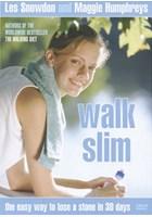 Walk Slim DVD