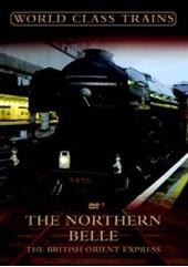 Northern Belle DVD