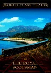 The Royal Scotsman DVD