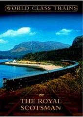The Royal Scotsman DVD