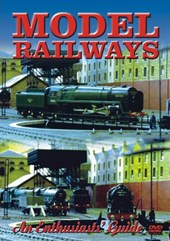 Model Railways - An Enthusiast's Guide DVD