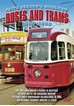 Keith Beeden's World of Buses and Trams 1960-86 DVD
