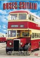 Buses Around Britain DVD