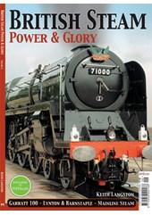 British Steam Power and Glory Bookazine