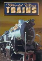 World Class Trains 6DVD Box Set