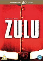 Zulu 50th Anniversary DVD
