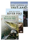Pike With Paul Gustafson 3 DVD Bundle
